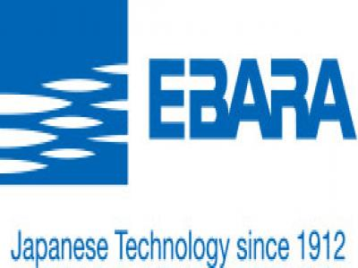 Ebara Pumps Europe network KanbanBOX